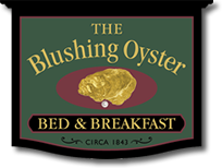 The Blushing Oyster Bed & Breakfast, Yarmouth Port, Cape Cod