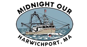 Midnight Our Seafood, Freshest Scallops from Cape Cod